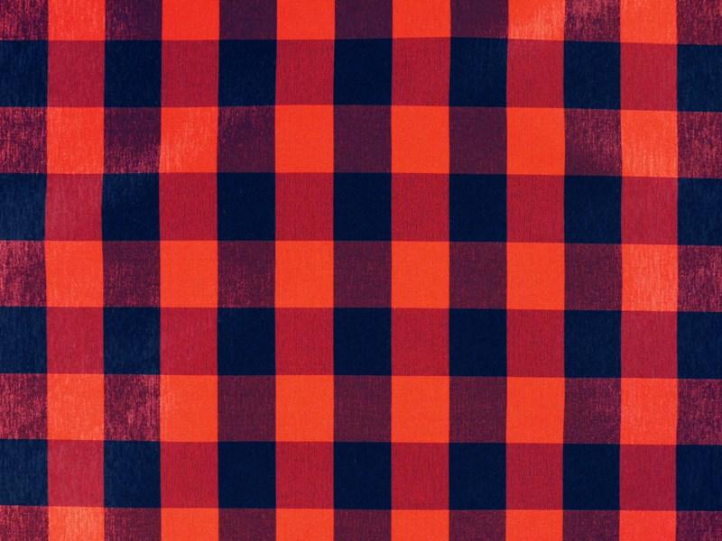 karo stoff gewebt schwarz rot 148cm karos blusenstoffe und hemdenstoffe stoffe nach. Black Bedroom Furniture Sets. Home Design Ideas