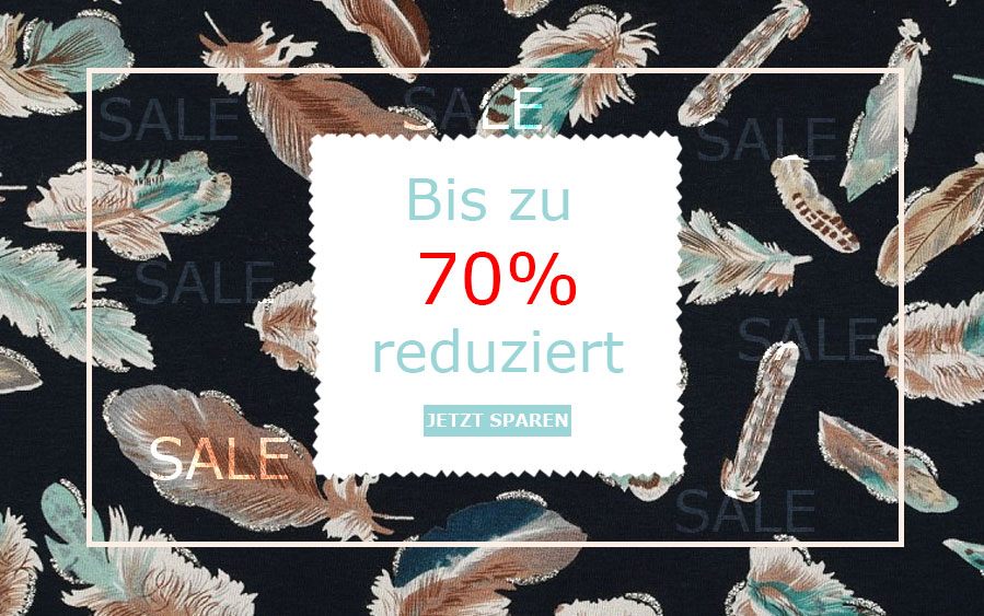 Herbst Winter Sale
