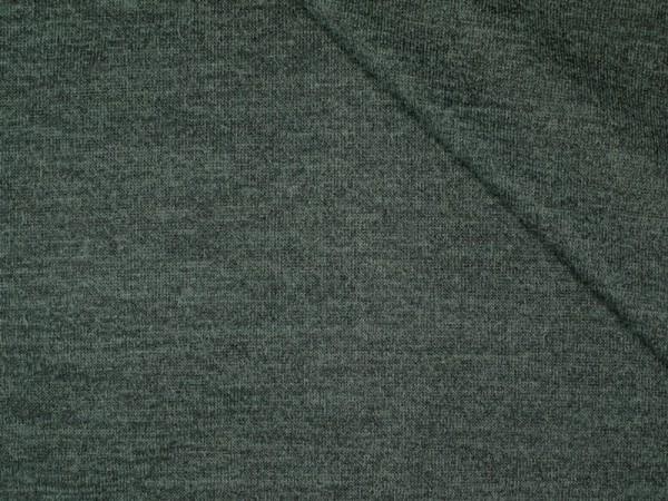 150cm grau Modischer Strick mit Elasthan-Anteil ca