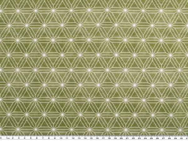 baumwoll popeline digitaldruck grafische muster farn 150c dekostoffe mit drucken. Black Bedroom Furniture Sets. Home Design Ideas