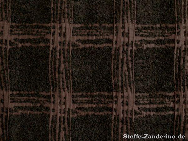 topmodischer stoff woll mischgebe karos rotbraun 128cm. Black Bedroom Furniture Sets. Home Design Ideas