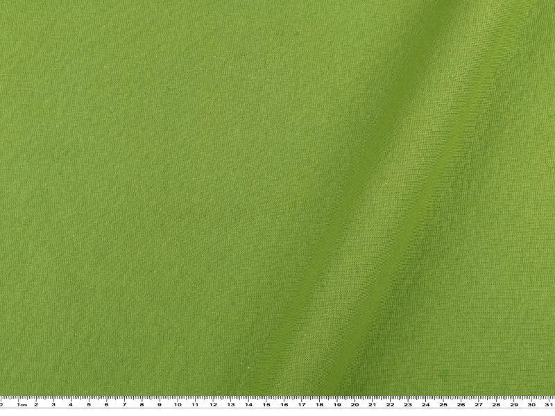 viskose jersey uni apfelgr n ca 160cm uni viskosejersey jerseystoffe. Black Bedroom Furniture Sets. Home Design Ideas