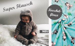 Kuschel Fleece