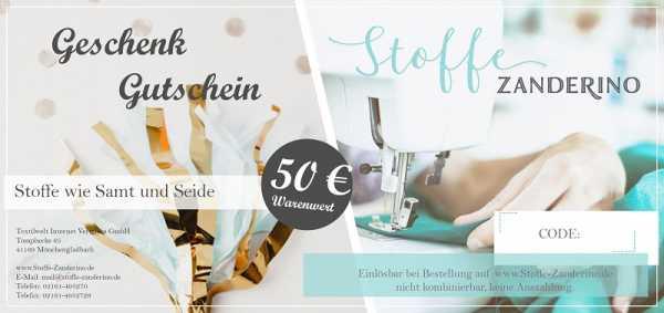 GUTSCHEIN-050